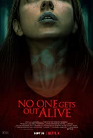 No One Gets Out Alive 2021 Full Movie Download