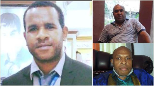 Dilaporkan ke Polisi, Natalius Pigai Tunjuk Tiga Putra Papua Sebagai Kuasa Hukum