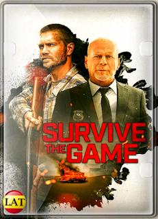 Sobrevivir al Juego (2021) DVDRIP LATINO