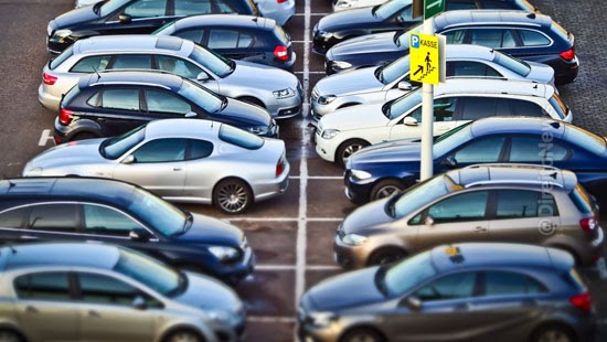 dever seguranca responsabilidade furto roubo estacionamento