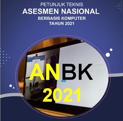 Dokumen AKM/ANBK 2021 Lengkap