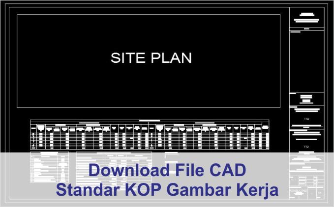 download KOP AutoCad