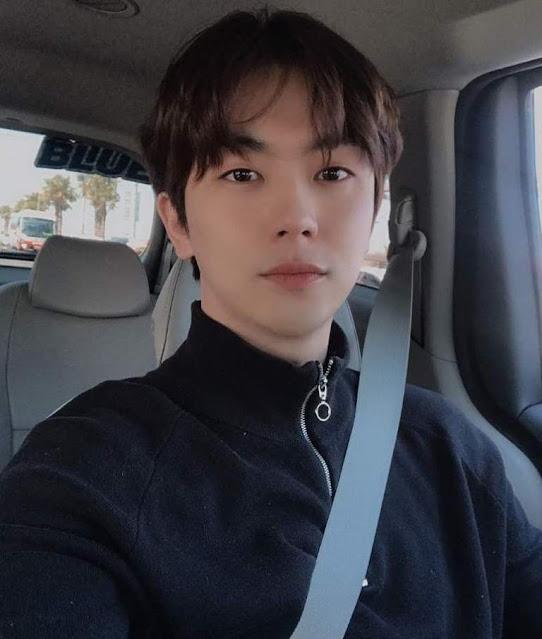 Ahn Woo Yeon - Biodata, Agama, Drama Dan Profil Lengkap