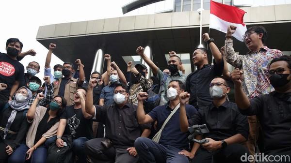 IM57+ Institue Mau Kerja Sama dengan KPK, Tapi Ada Syaratnya
