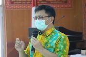 Jelang Pilkades Serentak 2021, Pemkab Serang Gencar Lakukan Vaksinasi Massal