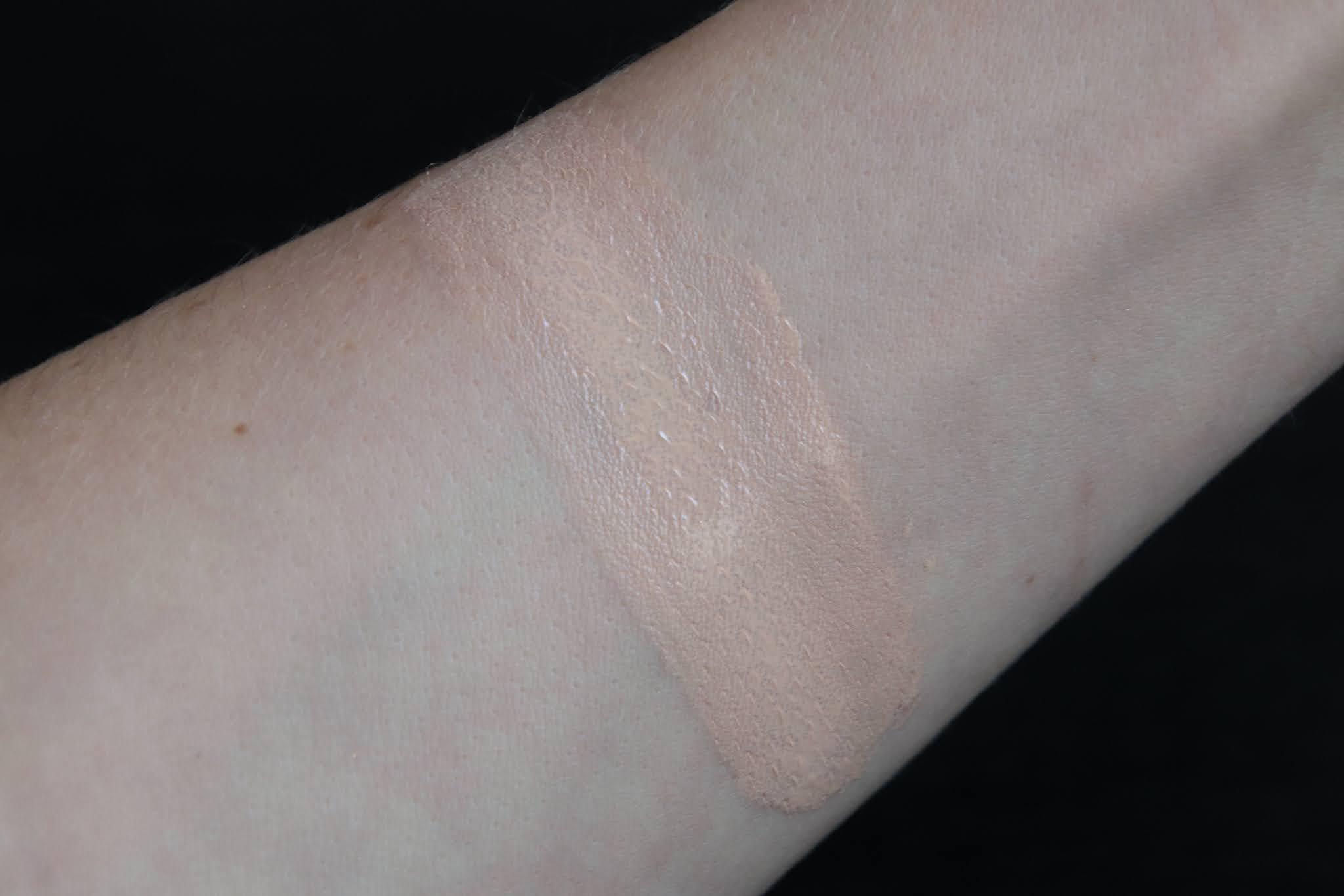 Sisley Phyto Teint Nude 1 W Cream swatch