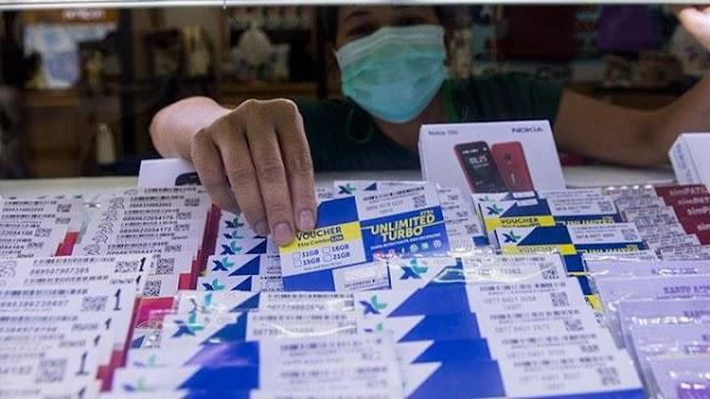 Kartu Perdana di Aceh Dijual dengan NIK dan KK Penduduk Jawa Tengah