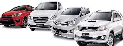 Pakar Sewa Mobil Harian, Mingguan, Bulanan Kendari, Sulawesi Tenggara