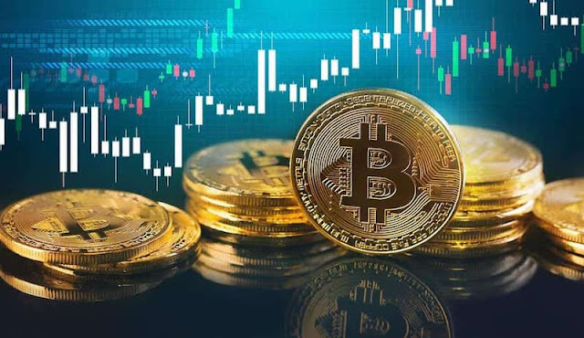 Bitcoin Hits A New All-time High, Surpassing The $66,000 Barrier