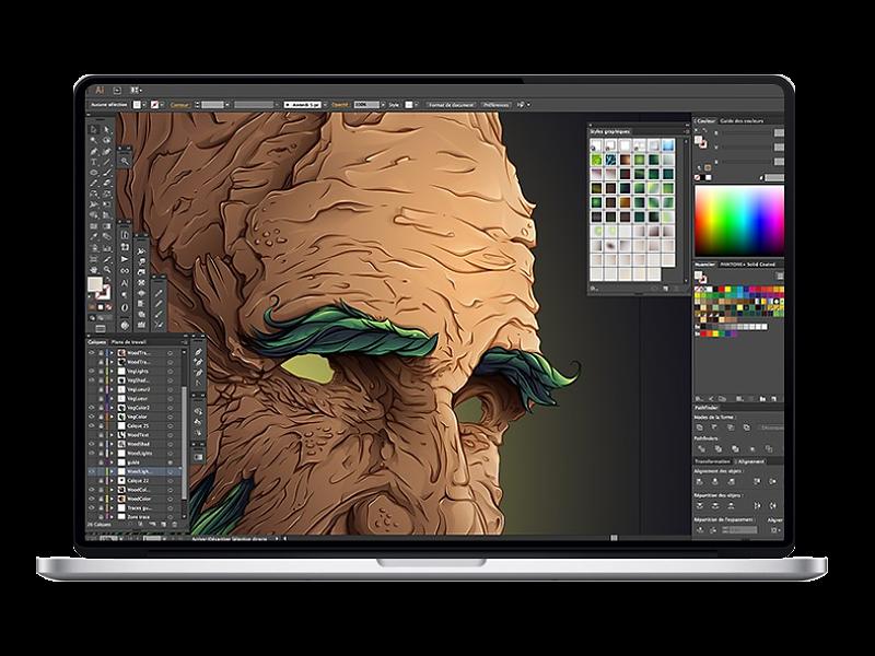 Adobe Illustrator Portable Bagas31