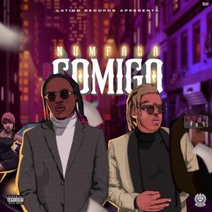 Riscow feat. Gaia Beat - Num Fala Comigo [Exclusivo 2021] (Download MP3)