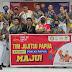 Raih Emas di Eksebisi Ju Jitsu PON XX, Papua Siap Melenggang ke PON XXI