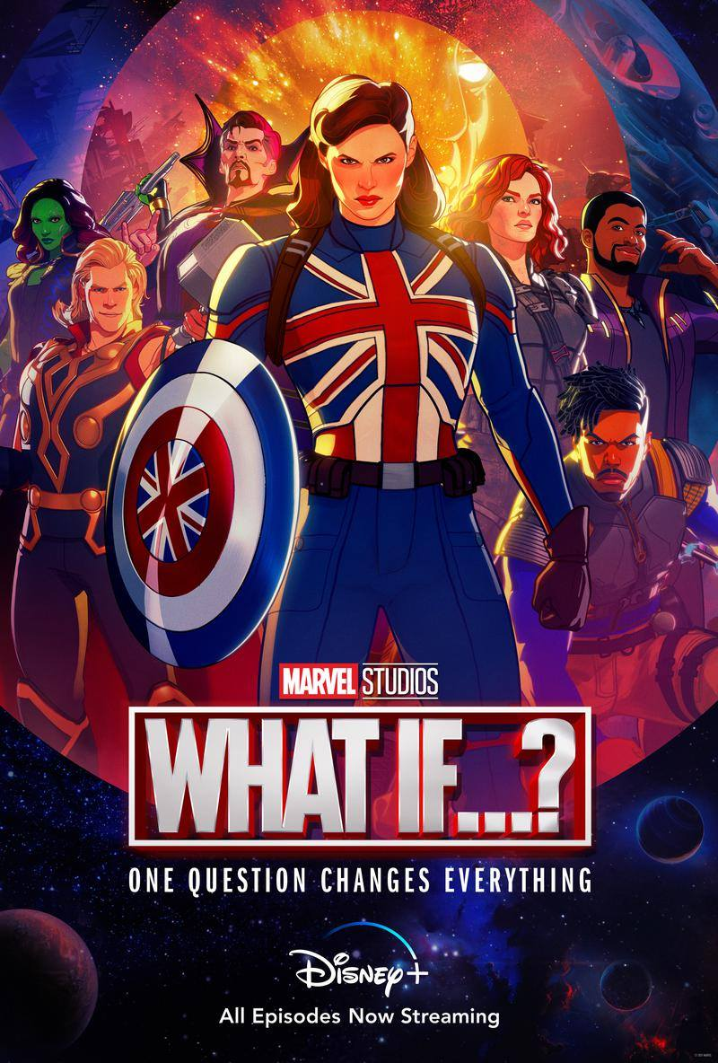 What If…? 2021