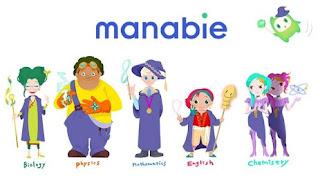 Tải Manabie - Ứng dụng học tập mà mọi học sinh cấp 3 đều nên biết   BeeTechz
