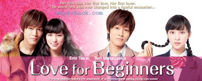 Drama Love for Beginners
