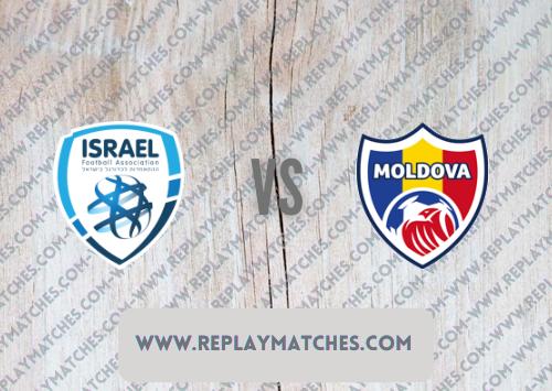 Israel vs Moldova Highlights 12 October 2021