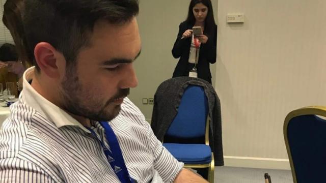 Δήλωση εκπροσώπου του κόμματος «Έλληνες» για την απαγόρευση επικοινωνίας στον Ηλία Κασιδιάρη