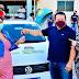 Prefeitura de Guamaré amplia frota com mais dois veículos para assistência social
