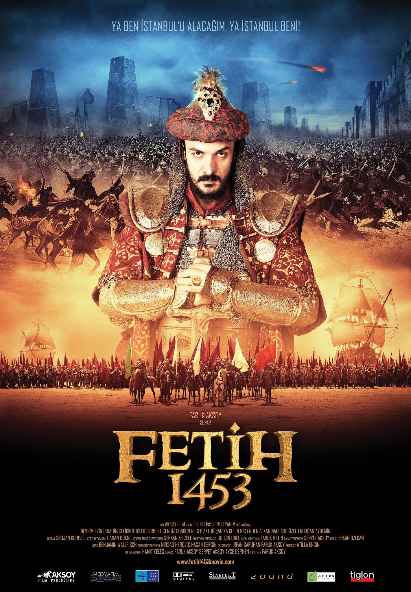 Fetih 1453 2012