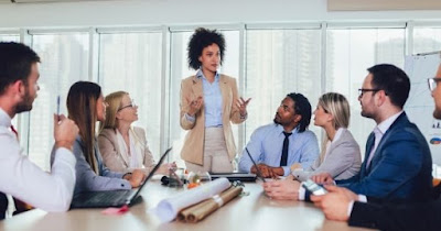 Tips for Managing Employees as a First-Time Business Owner