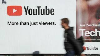 Quay tay lái trở thành Youtuber trong đại dịch, người đàn ông này giờ đã trở thành tỷ phú