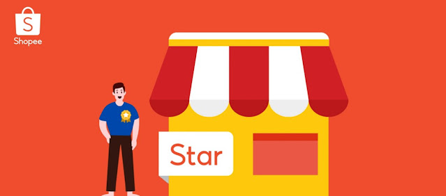 Cara Berjualan Di Shopee Untuk Pemula Lewat HP Agar Cepat Laku Di Laptop PC Cara Membuat Toko Di Shopee Cara Mengiklankan Produk Di Shopee