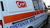 O femeie din Moscovei a ajuns la spital cu arsuri grave, după ce a încercat să aprindă focul cu benzină