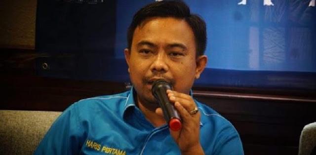 Sering Marahi Rakyat, KNPI: Jokowi Harus Copot Mensos Risma!