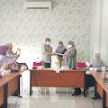 Terpilih Jadi Ketua Umum PUSPA Aceh, Michael: Ini Ikhtiar Pemenuhan Hak Perempuan dan Anak