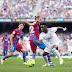 Jornal espanhol decreta: 'Vinicius Jr. é o herdeiro de Cristiano Ronaldo e Messi em El Clásico'