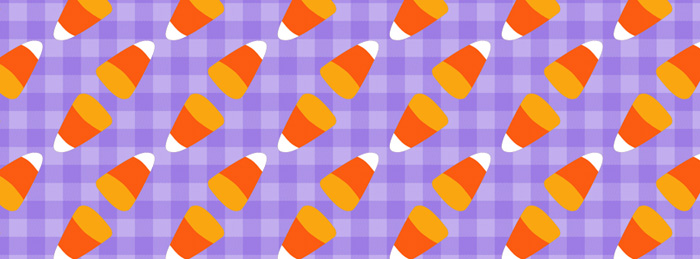 Candy Corn Cover Photo