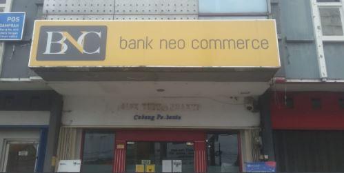 Alamat Lengkap dan Nomor Telepon Kantor Bank Neo Commerce Tbk di Jawa Timur