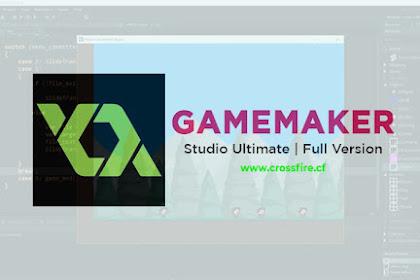 GameMaker Studio Ultimate v2.3.2.560 x64