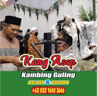 Kambing Guling Coblong Bandung, kambing guling coblong, kambing guling bandung, kambing guling,