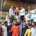 छात्र नेताओं ने बलिदान दिवस के अवसर पर शहीदों को किया याद