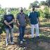 Areia Branca: Município recebe visita do professor doutor em fruticultura Vander Mendonça