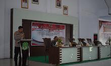 Deklarasi Damai Pilkades Sidrap Dihadiri AKBP Ponco Indriyo