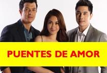 Telenovela Puentes De Amor Capítulo 01 Gratis HD