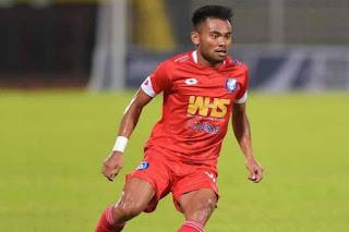 Saddil Ramdani Batal Gabung DI TC Timnas Indonesia, ini penyebabnya