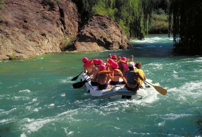 San Rafael entre los principales destinos elegidos por los turistas este fin de semana largo
