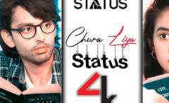 Chura Liya Song Whatsapp Status Video Download|| Full Screen|| Love Status Video