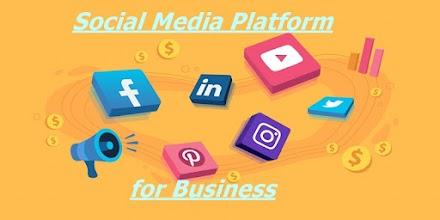 7 Best Social Media Platform To Boost Your Business