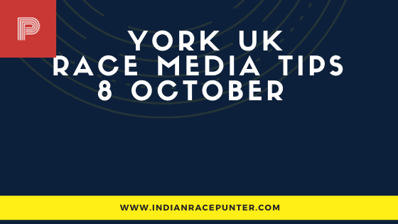 York UK Race Media Tips 8 October