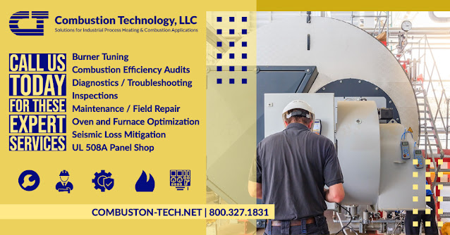 Combustion Technology Engineering and Support Services