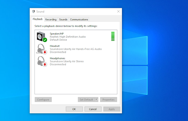 no sound on computer,How do I get sound back on my computer?,Why does my computer suddenly have no sound?,How do I get my sound back on Windows 10? ,Why is my sound not working?,No sound on computer Windows 10,how do i fix no sound on my computer?,No sound on computer Windows 7,how do i activate the sound on my computer?,Audio troubleshooter,No sound on computer Mac