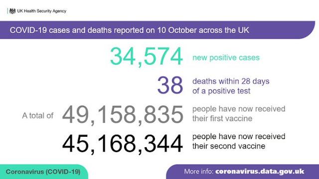 101021 daily stats UK HSA