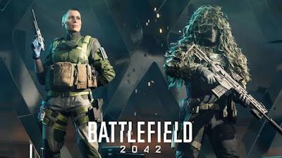 Jadwal Open beta Battlefield 2042