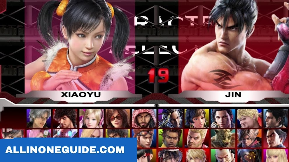 Tekken 3 Game Apk Download For Android