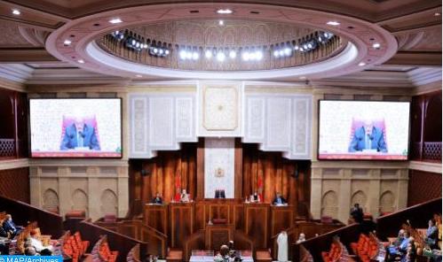 البرنامج الحكومي حمل أجوبة واضحة وشفافة للعديد من الانتظارات السياسية والسوسيو اقتصادية (فرق الأغلبية النيابية)