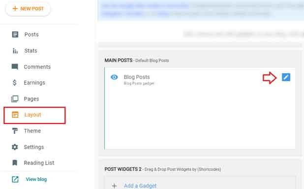 Blogger Blog Me Author Profile Box Kaise Add Kare